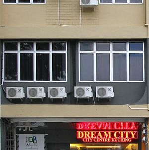 Dream City Hotel photos Exterior