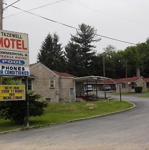 Tazewell Motel photos Exterior