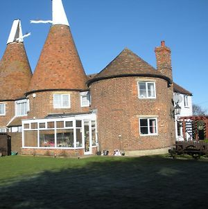 Manor Farm Oast photos Exterior
