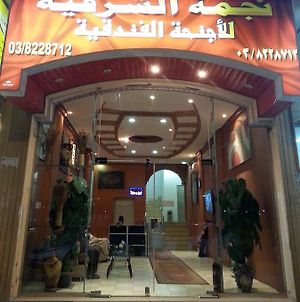 Al Sharkia Star Hotel Apartments photos Exterior