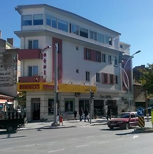Sirin Hotel photos Exterior