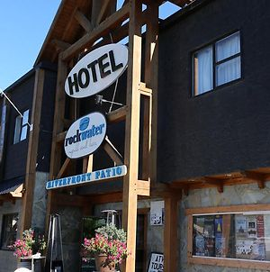 Big Bend Hotel photos Exterior