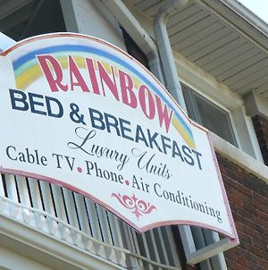 Rainbow Bed & Breakfast photos Exterior