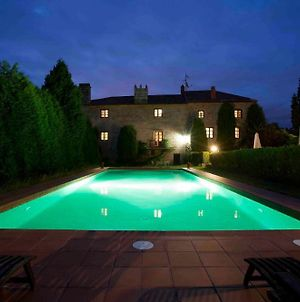 Pazo De Bentraces Adults Only photos Exterior