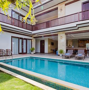 Amelle Villas & Residences Canggu photos Exterior