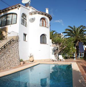Luz - Holiday Apartment In Peaceful Surroundings In Benissa photos Room