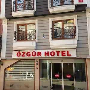 Hotel Ozgur photos Exterior