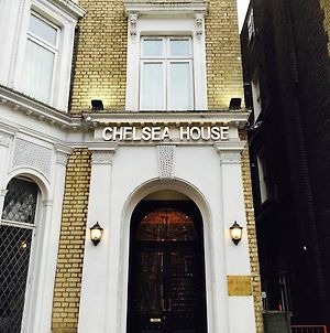 Chelsea House photos Exterior