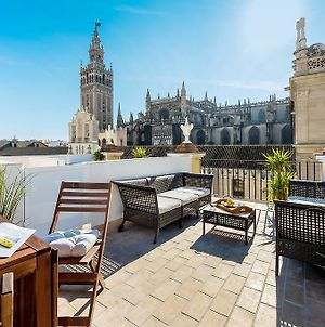 Genteel Home Catedral Terrace photos Exterior