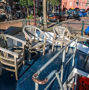 Houseboat Apartments Canal Belt East Area photos Exterior