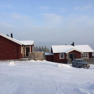 Bjorkberget Cottages Siljansnas photos Exterior