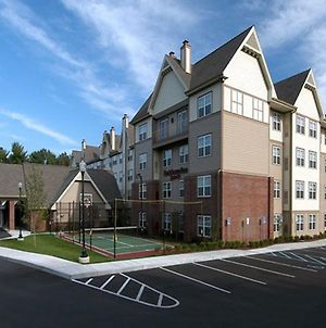 Residence Inn By Marriott Saratoga Springs photos Exterior