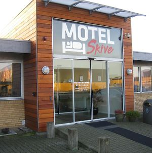 Motel Skive photos Exterior