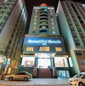 Truong Son Tung 1 - Beautiful Beach Hotel photos Exterior