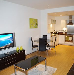 Ng Serviced Apartments Glasgow photos Room
