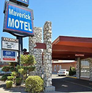 Maverick Motel photos Exterior