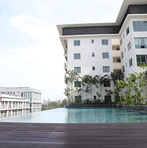 Accord Regency Serviced Apartment photos Exterior