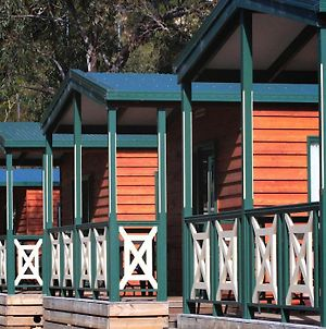 Riverglen Holiday Park photos Exterior