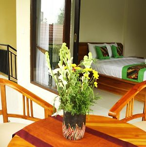 Pondok Bambu Homestay photos Room