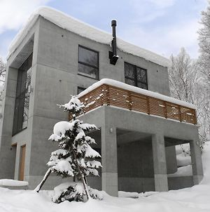 Niseko Central - Konkuriito Houses photos Exterior