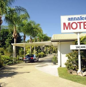 Annalee Motel Beaudesert photos Exterior