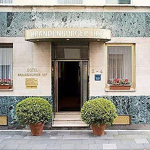 Hotel Brandenburger Hof photos Exterior