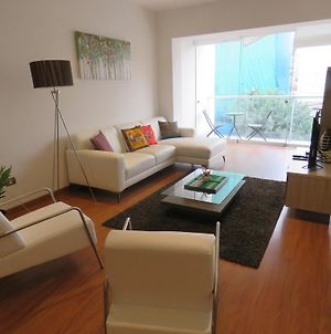 Spacious Apartment In Miraflores photos Room
