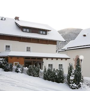Himmlisch Urlauben In Pichl By Schladming-Appartements photos Exterior