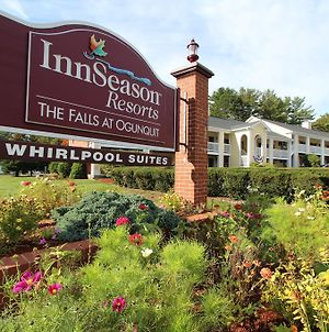 Innseason Resorts The Falls At Ogunquit photos Exterior