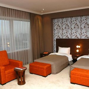 Caspian Business Hotel By Midway photos Room