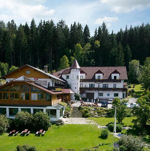 Marchenhotel Waldpension Nebelstein photos Exterior