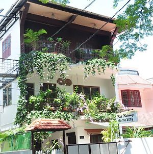 Reds Residency - Homestay photos Exterior