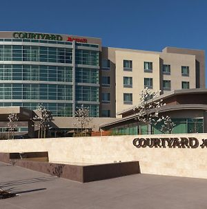 Courtyard By Marriott San Jose North/Silicon Valley photos Exterior