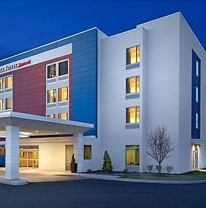 Springhill Suites By Marriott Buffalo Airport photos Exterior
