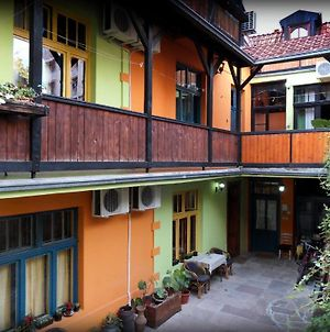 Guest Accommodation Etno Konak Tasana photos Exterior