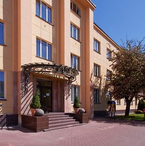Hotel Plock photos Exterior
