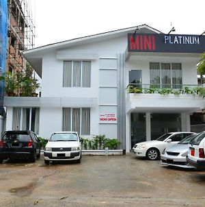 Mini Platinum Guest House photos Exterior