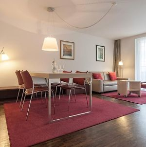 Ema House Serviced Apartments Superior Seefeld photos Exterior