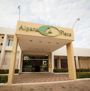 Aipana Plaza Hotel photos Exterior