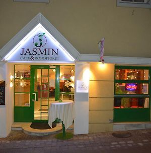 Jasmin Privatzimmer photos Exterior