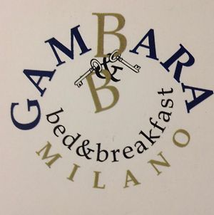 B&B Gambara Milano photos Exterior