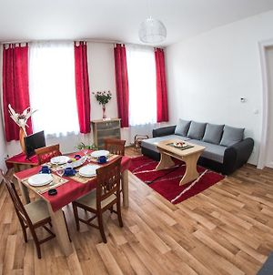 Apartman City Olomouc photos Exterior