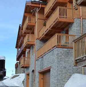 Chalet Le Quartz photos Exterior