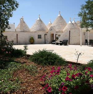 Trullo Montetrecarlini photos Room