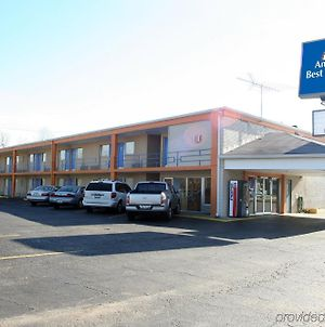 Americas Best Value Inn Elizabethtown photos Exterior