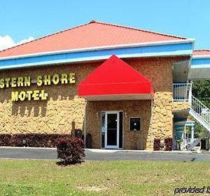 Eastern Shore Motel photos Exterior