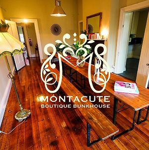 Montacute Boutique Bunkhouse photos Exterior