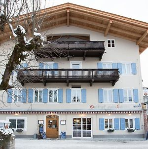 Golden Gapa Gasthof Zum Lamm photos Exterior
