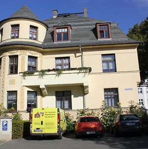 Pension Vogtlander photos Exterior