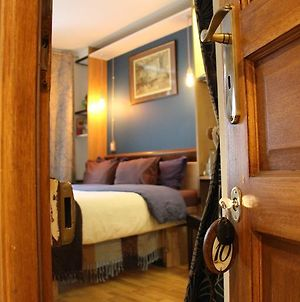 Chambres De La Grande Porte Bed & Breakfast photos Room